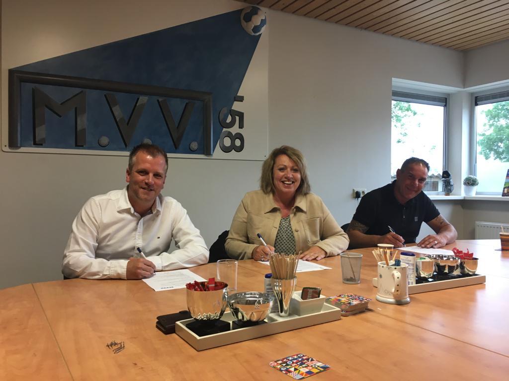 MVV'58 vindt snel nieuwe hoofdtrainer