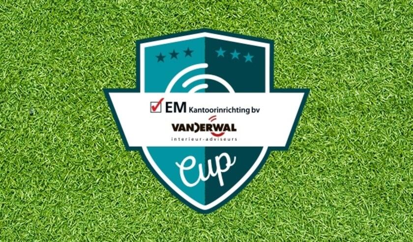 28 clubs gaan strijden om EM van der Wal cup