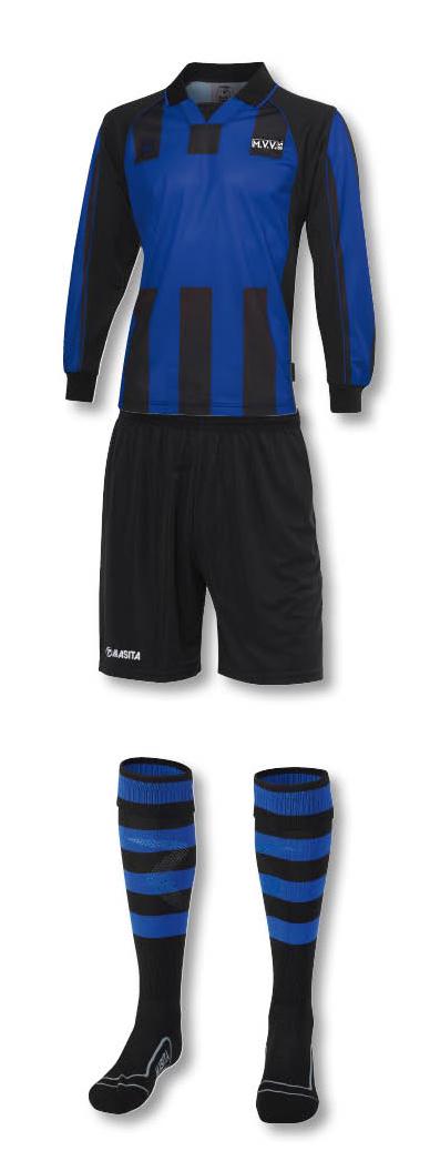 Hou jij van blauw zwart kleding? Dan zoeken wij jou!