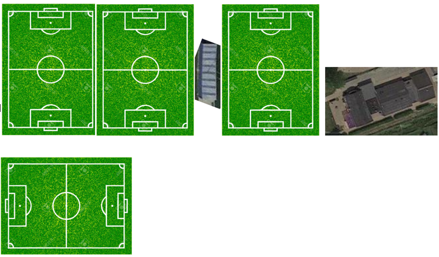 Trainingen seizoen 2021 2022